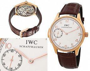 Мужские часы IWC  №MX1369