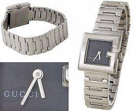 Унисекс часы Gucci  №H0656