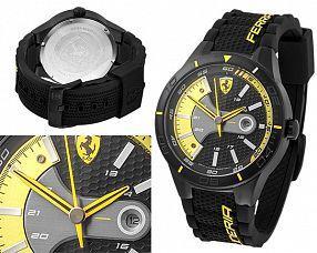 Мужские часы Ferrari  №N2577