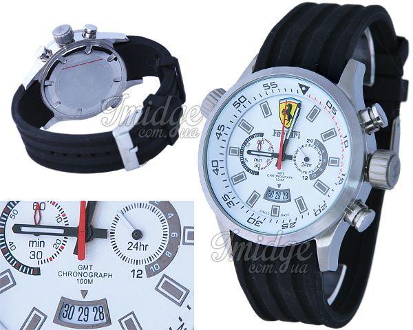Копия часов Ferrari  №MX0035