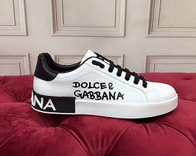 Кеды Dolce & Gabbana Модель №F119