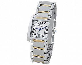 Женские часы Cartier Модель №C0091