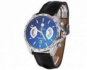 Копия часов Tag Heuer Модель №P7450
