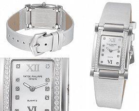 Женские часы Patek Philippe  №MX3217