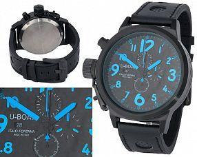 Мужские часы U-BOAT  №MX0696
