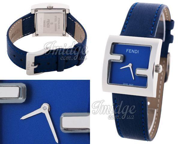 Женские часы Fendi  №N2394
