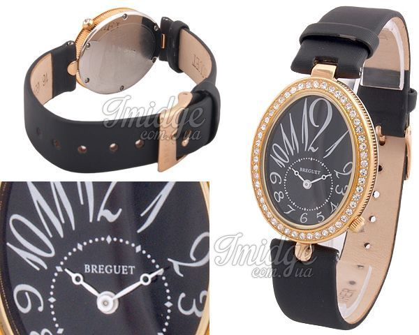 Женские часы Breguet  №MX0237