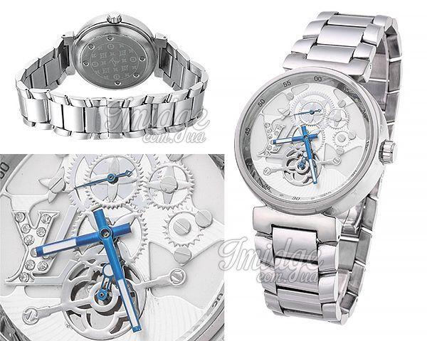 Женские часы Louis Vuitton  №MX3046