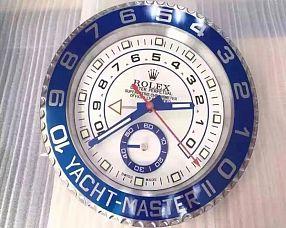 Настенные часы Rolex  №WC013