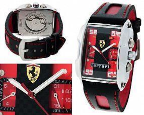 Копия часов Ferrari  №N1838