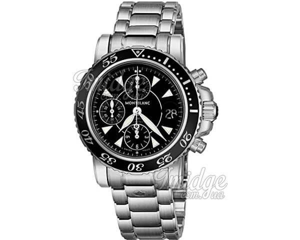 Часы Montblanc Sport Chronograph Automatic