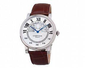 Мужские часы Cartier Модель №N0463
