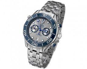 Мужские часы Omega Модель №MX3721 (Референс оригинала 210.30.44.51.06.001)