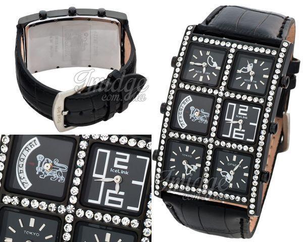 Унисекс часы IceLink  №MX1586