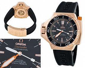 Копия часов Omega  №N0773