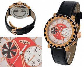 Мужские часы DeWitt  №MX1682