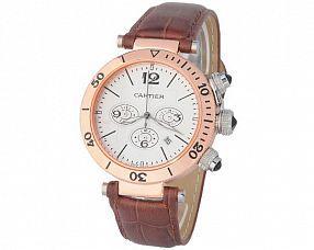 Копия часов Cartier Модель №MX0640