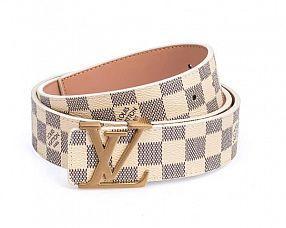 Ремень Louis Vuitton  №B101