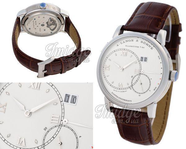 Мужские часы A.Lange & Sohne  №MX1716