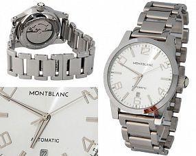 Мужские часы Montblanc  №MX0298