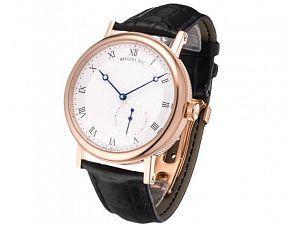 Мужские часы Breguet Модель №MX3697 (Референс оригинала 7147BR/12/9WU)