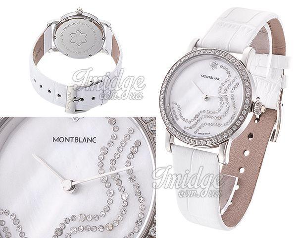 Копия часов Montblanc  №MX3085