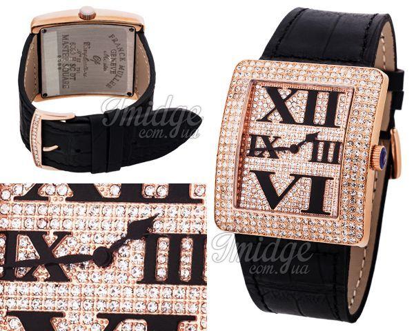 Женские часы Franck Muller  №MX2192