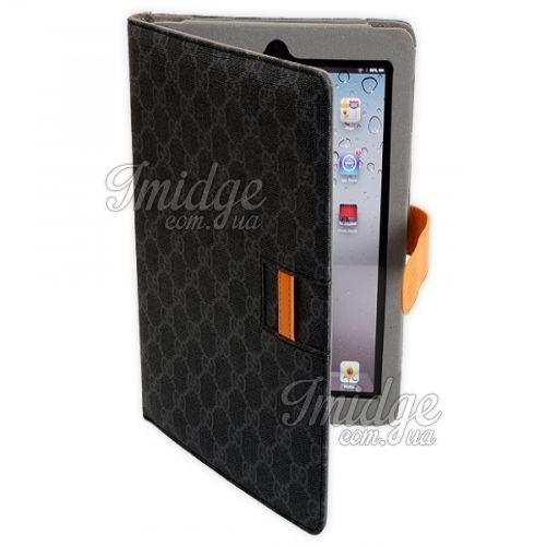 Чехол для iPad Gucci  №S103