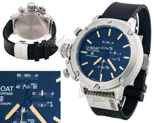 Мужские часы U-BOAT  №N1714