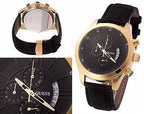 Мужские часы Guess  №MX3105