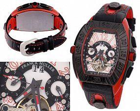 Мужские часы Franck Muller  №N0643-1