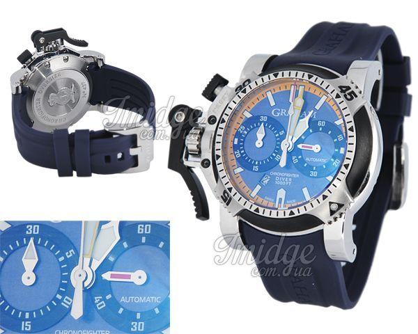Мужские часы Graham  №M4659