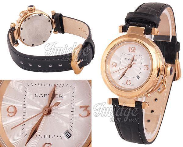 Женские часы Cartier  №M2675