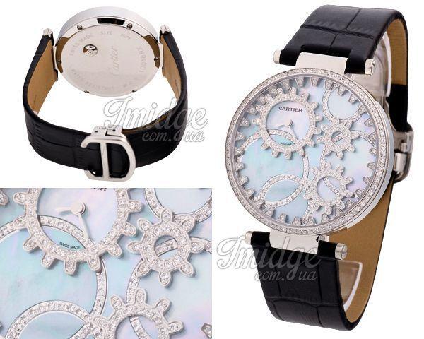Копия часов Cartier  №N1547