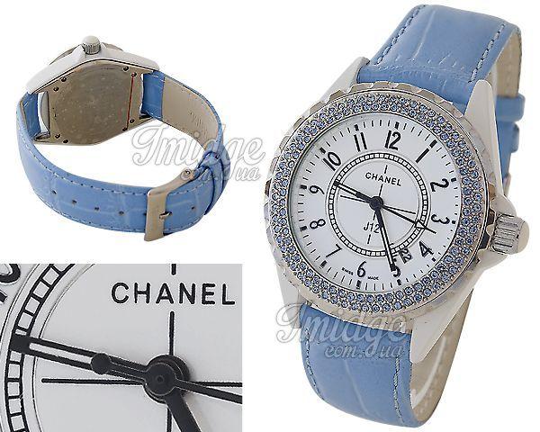 Женские часы Chanel  №C0952