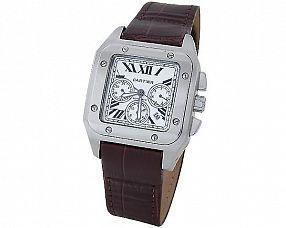 Копия часов Cartier Модель №C0200