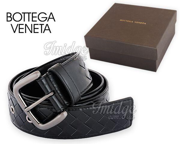 Ремень Bottega Veneta  №B021