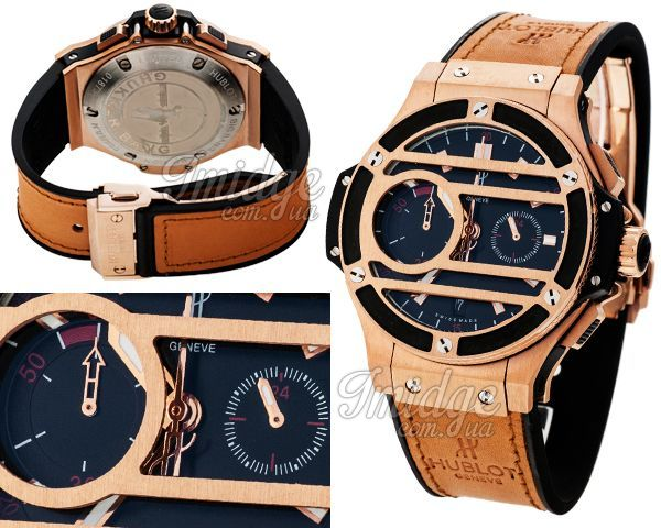 Мужские часы Hublot  №MX2280