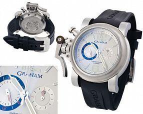 Мужские часы Graham  №MX1426