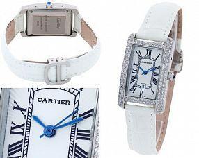 Женские часы Cartier  №MX2760