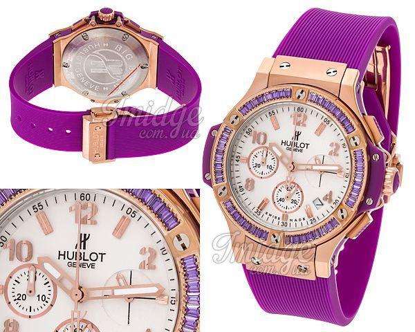 Женские часы Hublot  №MX2829