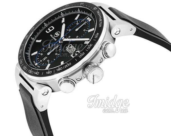 Часы Oris WilliamsF1 Team Williams Limited Edition