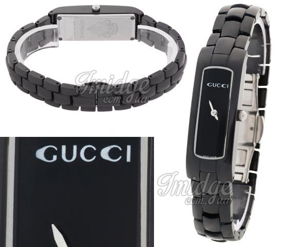 Женские часы Gucci  №N1634