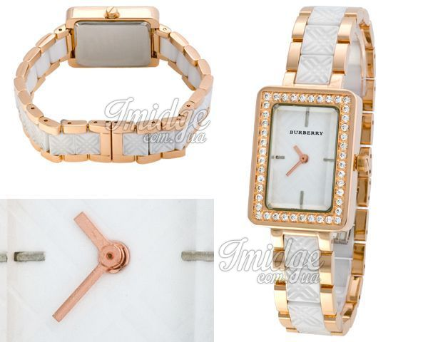 Женские часы Burberry  №MX1127