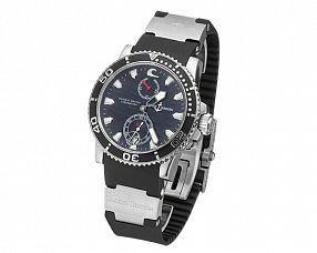 Мужские часы Ulysse Nardin Модель №M4671