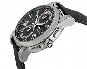Часы Montblanc Star 4810 Chronograph Automatic
