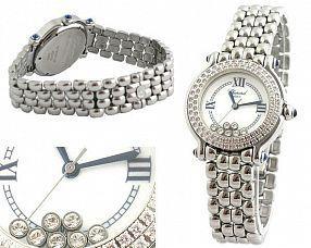 Женские часы Chopard  №M3886