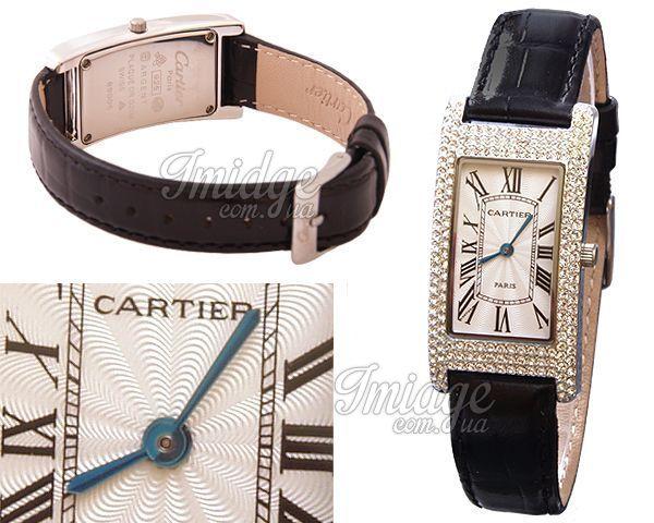 Женские часы Cartier  №MX0830