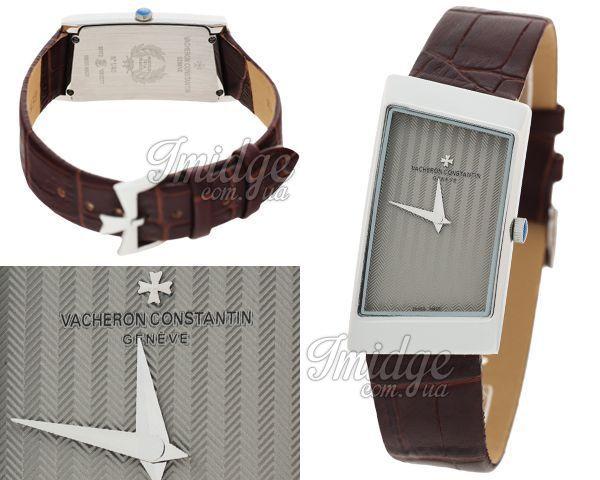 Унисекс часы Vacheron Constantin  №MX2366