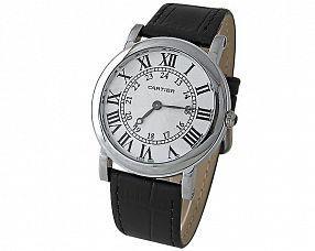 Мужские часы Cartier Модель №C0029
